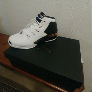 New Jordan 17